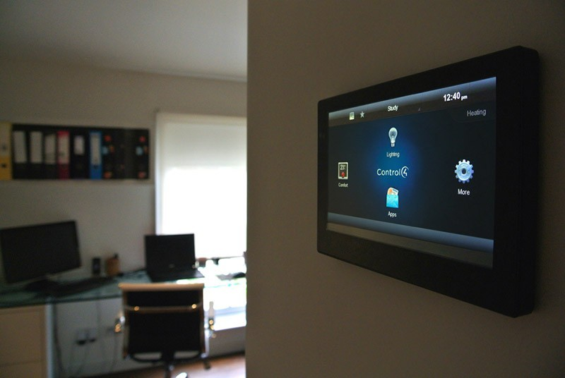 Wandsworth Home Home Automation Inspired Dwellings