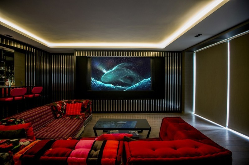 home cinema design london id e inspirante pour la conception de la maison. Black Bedroom Furniture Sets. Home Design Ideas