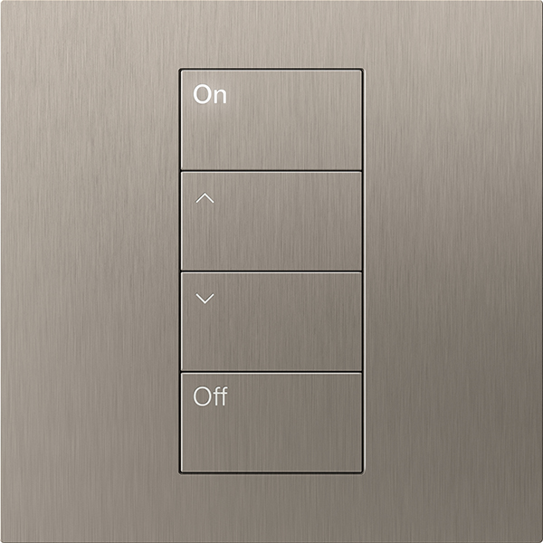 New Keypads Announced Home Technology Inspired